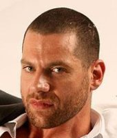 Headshot of Jay Snake