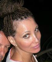 Headshot of Sissy Neri