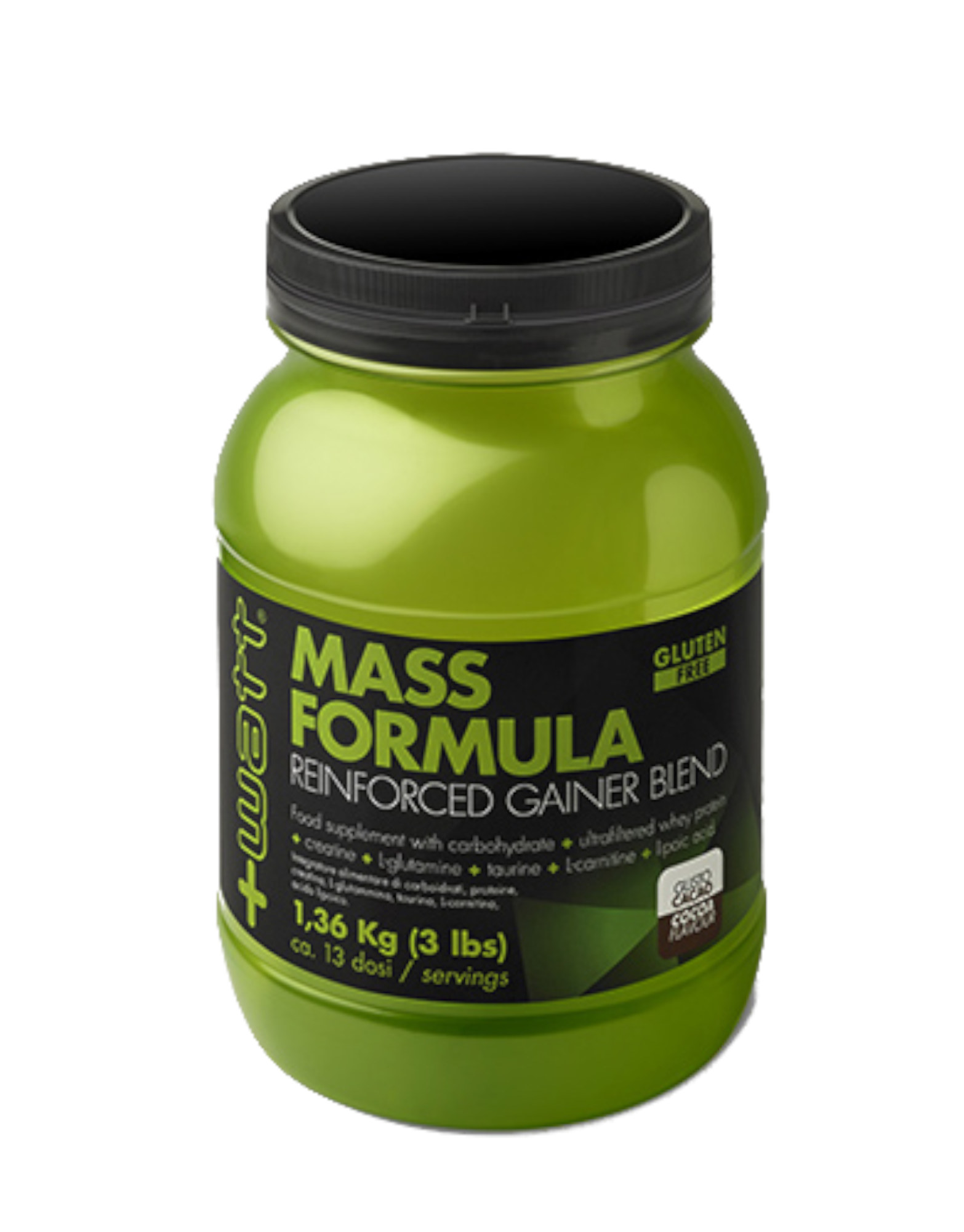 Mass Formula By Watt Grams