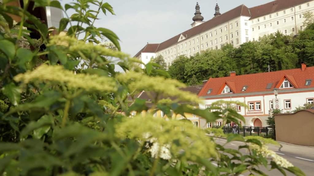 Kremsmünster in Oberösterreich