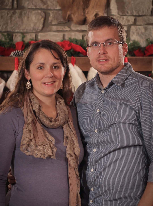 Doug & Tina Nelson