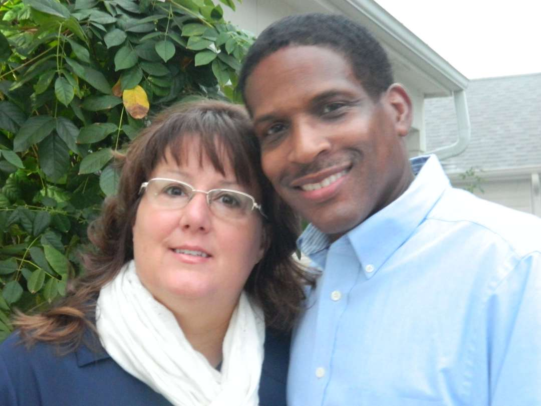 Dwayne & Melissa Sawyer