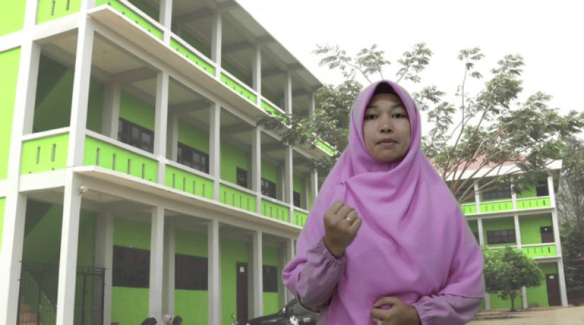 Video Alumni Pascasarjana IAIN Padangsidimpuan