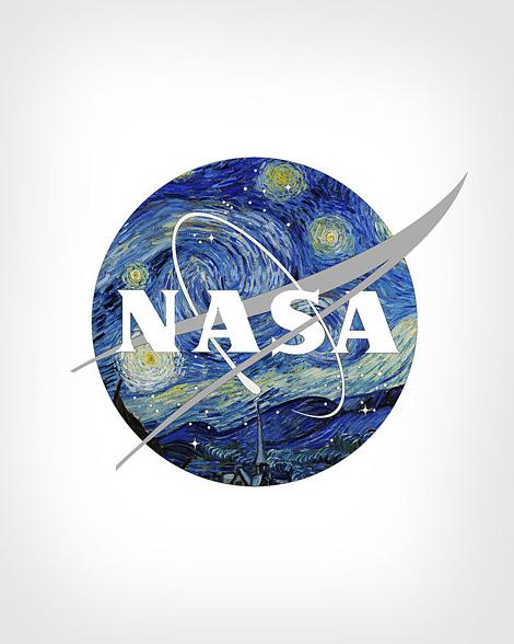 NASA re-imagined