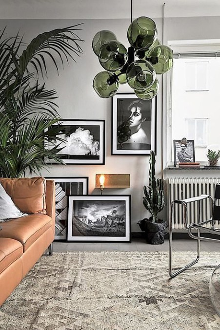 Living space love