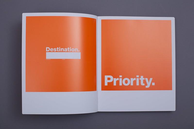 The Designers Republic Vs. Idea Magazine