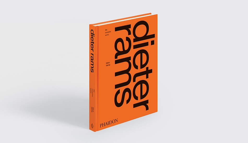 Dieter Rams: The Complete Works