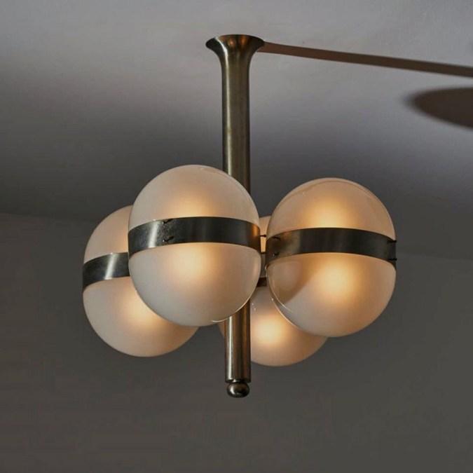 Tetraclio Suspension Light x Sergio Mazza