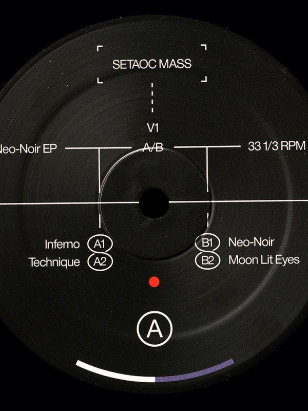 Setaoc Mass Neo Noir