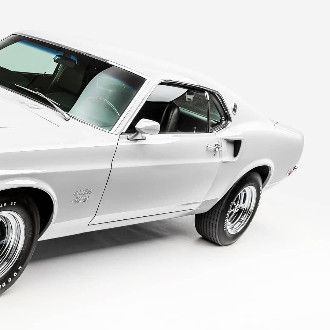 Ford Mustang Boss429 Murica