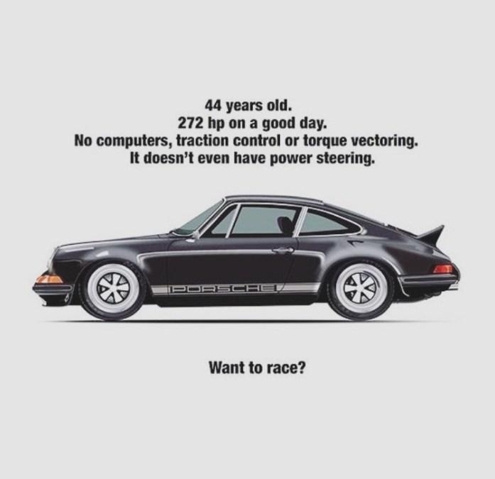 Pure Porsche