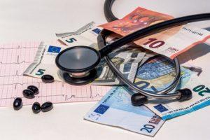 pills electrocradiogram cost