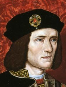 King_Richard_III head
