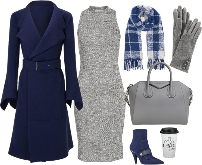 My Winter Wardrobe Essentials