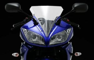 r15 headlight adjust