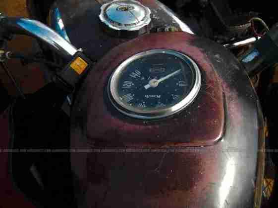 Jawa - Yezdi day Bangalore02