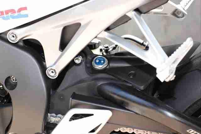 2012 Honda CBR1000RR 15