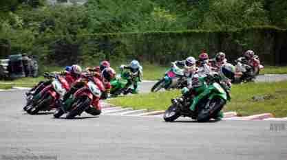 Asia Road racing championship 2011 46