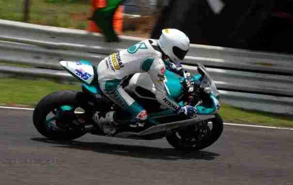 Asia Road racing championship 2011 58