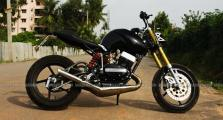 Modified RD by Tejinder
