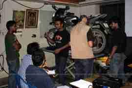 Motorcycle Tech talk 2