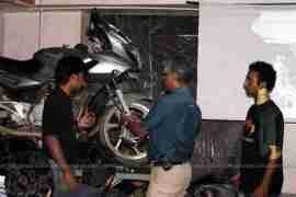 Motorcycle Tech talk 3