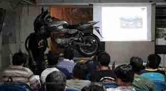 Motorcycle Tech talk