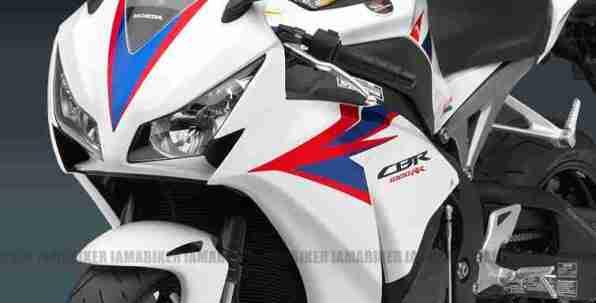 2012 CBR 1000RR 07