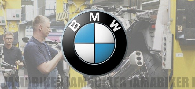 BMW Berlin Factory