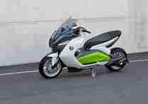 BMW concept e scooter 04