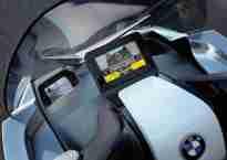 BMW concept e scooter 08