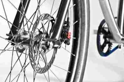 Budnitz Titanium bikes 02
