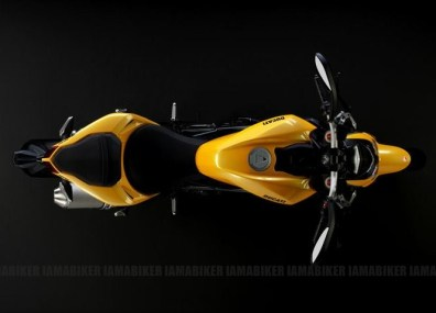Ducati 848 Streetfighter EVO 03