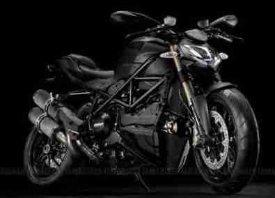 Ducati 848 Streetfighter EVO 13