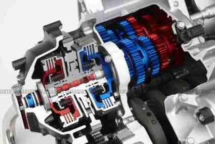 Honda Integra 700 superscooter 05