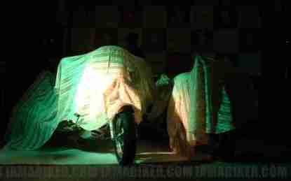Hyosung Garware Bangalore 01Satya Mitra Motors