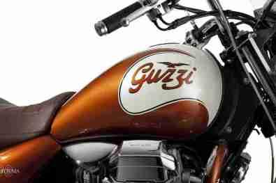 Moto Guzzi California 90th Anniversary Edition 03