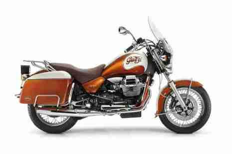Moto Guzzi California 90th Anniversary Edition 06