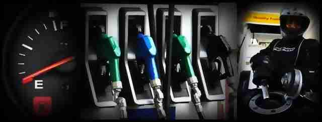 increase mileage-fuel efficiency