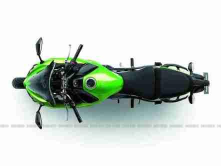 2012 Ninja 650R 09 IAMABIKER