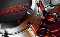 Ducati Superquadro Engine 01 IAMABIKER
