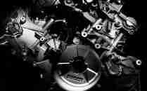 Ducati Superquadro Engine 09 IAMABIKER