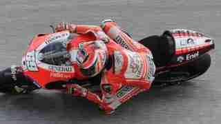 MotoGP Sepang - Free practice report