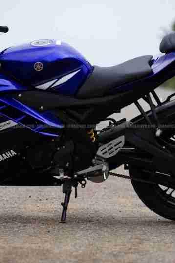 New Yamaha R15 V2.0 2011 14