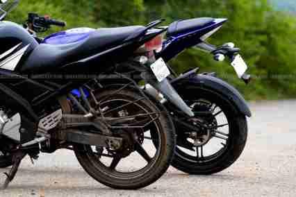 New Yamaha R15 V2.0 2011 27