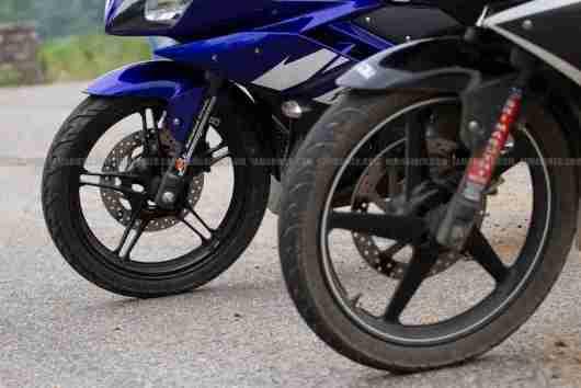 New Yamaha R15 V2.0 2011 28