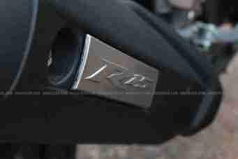New Yamaha R15 V2.0 2011 41