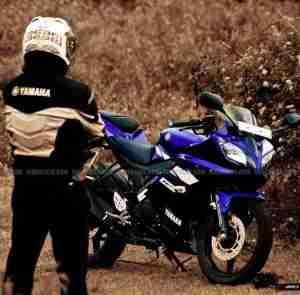 New Yamaha R15 V2.0 2011 verdict
