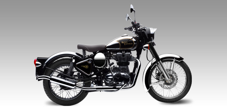 Royal Enfield Classic chrome launched
