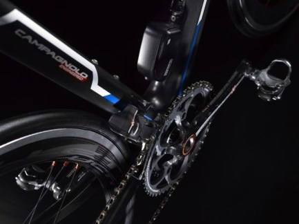 Campagnolo Electronic shifting system for bicycles